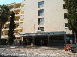 Angeles Hotel (Los) Salou
