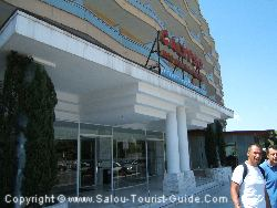 The Calypso Hotel Salou