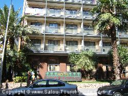 The Euro Salou Hotel