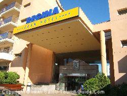 Park Hotel Regina