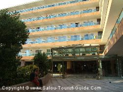Review Hotel Las Vegas Salou Spain