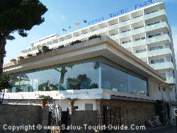 The Hotel Park Salou