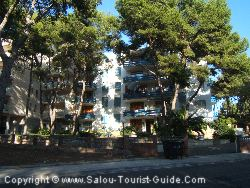 Typical Apartments In The Cap Salou Area