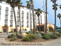 The El Paso Hotel Port Aventura